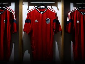 Colombia Kit Away 1
