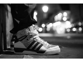adidas Originals Metro Attitude
