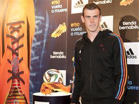 adidas Bale 2