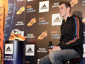 adidas Bale 3
