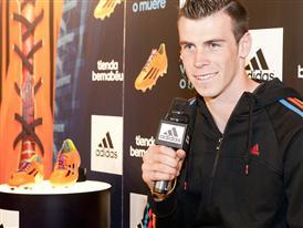 adidas Bale 11