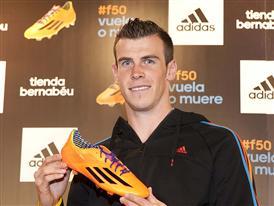 adidas Bale 12