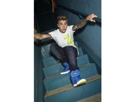 adidas NEO Justin Bieber 1