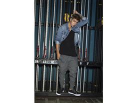 adidas NEO Justin Bieber 4