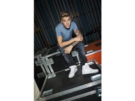 adidas NEO Justin Bieber 12