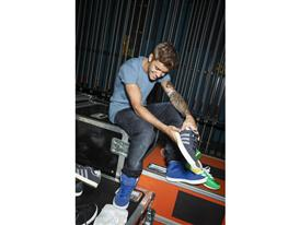adidas NEO Justin Bieber 14
