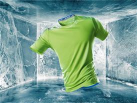 adidas introduce o tehnologie revoluționară - Climachill™