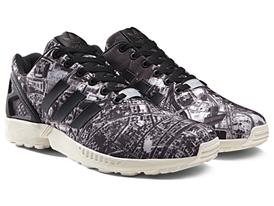 ZX FLUX Berlin PhotoPrint 1