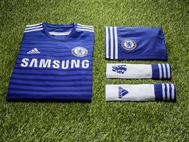Chelsea FC home on turf