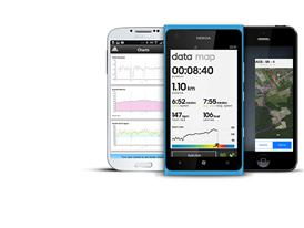 miCoach Apps 1