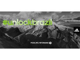 Wyzwanie #unlockbrazil
