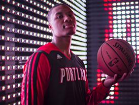 adidas Extends Partnership with NBA All-Star Damian Lillard