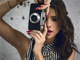 adidas NEO Selena Gomez 5