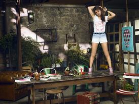 adidas NEO Selena Gomez 6