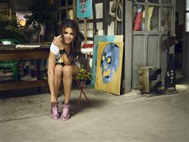 adidas NEO Selena Gomez 9