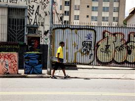 adidas Skateboarding Skate Copa Rodrigo - Walking Fence