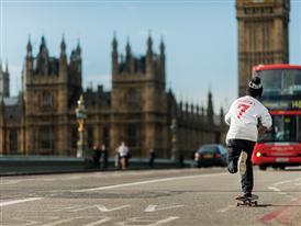 Skate Copa Benny Fairfax 3