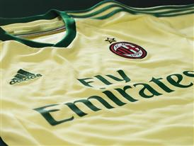 AC Milan 2014/15 Third Kit 7