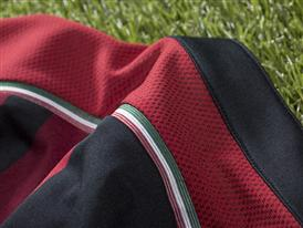 AC Milan 2014/15 Home Kit 3