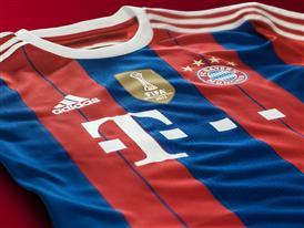 FC Bayern´s Home kit 11