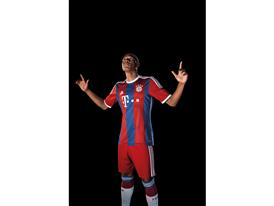 adidas FCB Trikot 1 Alaba