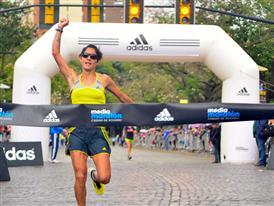 Rosa Godoy - Ganadora Femenina