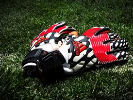 Predator Gloves Pitch side PR 2