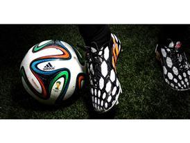 Η μάχη ξεκινά στο Παγκόσμιο Κύπελλο της Βραζιλίας με τo Battle Pack