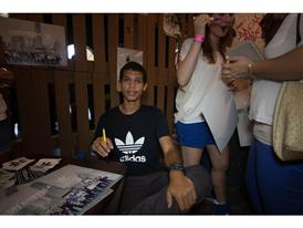 Team Latinoamericano de adidas skateboarding realiza tour en Panamá