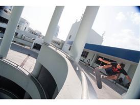 Team Latinoamericano de adidas skateboarding realiza tour en Panamá 95