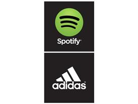 adidas and Spotify Team Up to Boost Your Run
