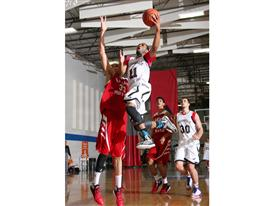 Eron Gordon (1) - Adidas Gauntlet Indy (Day 2)