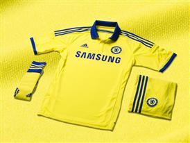 Chelsea- Away11
