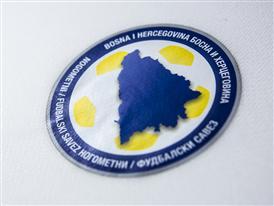 Fed Kits Bosnia Away 2
