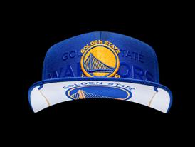 adidas NBA Draft Hat - Warriors