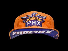 adidas NBA Draft Hat - Suns