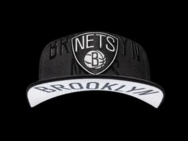 adidas NBA Draft Hat - Nets