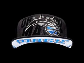 adidas NBA Draft Hat - Magic