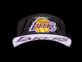 adidas NBA Draft Hat - Lakers