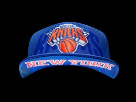 adidas NBA Draft Hat - Knicks