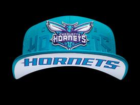 adidas NBA Draft Hat - Hornets 2