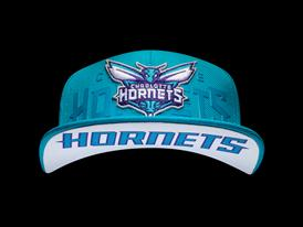 adidas NBA Draft Hat - Hornets
