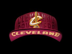 adidas NBA Draft Hat - Cavs