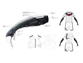 detailed design drawings
