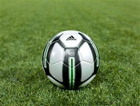 adidas miCoach Smart Ball 5