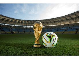 H Brazuca Final Rio είναι η μπάλα του Τελικού του FIFA World Cup 2014