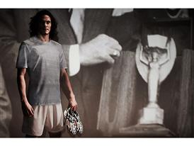 #allin or nothing - Cavani en la Copa Mundial de la FIFA Brasil 2014