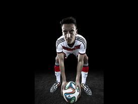 Mesut Ozil 5