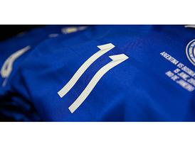 Personalised Kit Bosnia 9