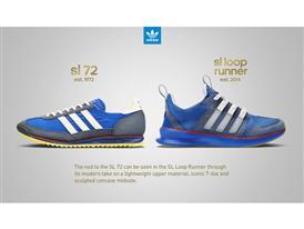 adidas SL Legacy 1
